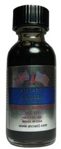 ALC123  排気管色  EXHAUST MANIFOLD (メタリックカラー)
