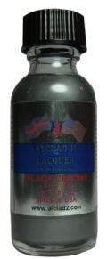 ALC124  ブラッククローム  BLACk CHROME (メタリックカラー)