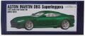AM02-0015 1/24 Aston Martin DBS   Hobbydesign/Alpha Model