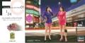 hs-fc01 1/24 80's バブリー ガールズ フィギュア(2体セット)【ハセガワ】