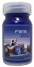 bc023  FW16 BLUE  ウイリアムスFW16ブルー 青  内容量:50ml
