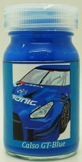 bc035 COLOR Calso GT-Blue カルソGTブルー  大瓶50ml