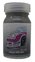bc040  COLOR Antique RSR silver アンティークシルバー  大瓶50ml