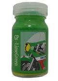 bc042  GP-LimeGreen GPライムグリーン  大瓶50ml  【barchettaColor】