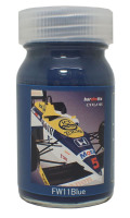 bc046 FW11Blue or12  大瓶50ml