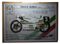 BM-VR03 Morbidell 125cc 1985 World Chanpion  1/12 Brach Model