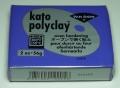 bp1041 オーブン樹脂粘土 ケイトポリクレイ  バイオレット  Poly Clay