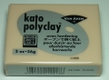 bp1044 オーブン樹脂粘土 ケイトポリクレイ   ベージュフレッシュ Poly Clay