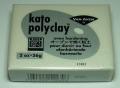 bp1045 オーブン樹脂粘土 ケイトポリクレイ   メタリックパール Poly Clay