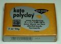 bp1047 オーブン樹脂粘土 ケイトポリクレイ  メタリックゴールド Poly Clay