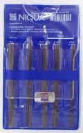 bp1230  ANTILOPE アンチロープ 糸鋸刃 5種類セット (ドイツ製)