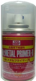 bp440  Mr.METAL PRIMER メタルプライマー改  (スプレー)