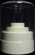 bp773 ラウンドバースタンド(小) φ2.35 用 3段タイプ 24穴