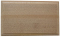 bp787 木製ディスプレイ台  長方形  厚さ10mmx60x100mm