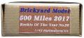 Brickyard Model   500 Miles 2017 No.29 1/43Multimaterial kit