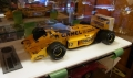 csb014 Team LOTUS TYPE 99T 1/12scale Fulldetail Kit
