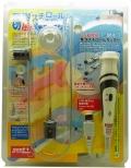 SC-5 USB接続 発泡スチロールカッター 2種類アタッチメント付き