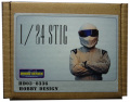 HD03-0336  1/24 Top Gear スタンディングフィギュア Hobbydesign