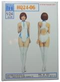 it24-hq2406 1/24  グリッドガール フィギュア atelierIT