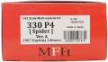 K787 【verA】 330P4 [Spider] 1/43sacle Multi-Material Kit