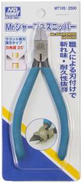 gsi-mt105 Mr.シャープネスニッパー(両刃タイプ)  (MR HOBBY)