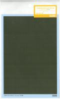 shk-d318   CARBON KEVLAR DECAL【satin weave】