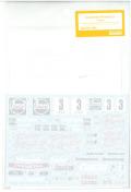 shk-d361 カストロールプリメーラ 1994(T社「カストロール ニッサン プリメーラJTCC」対応)
