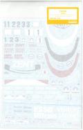 shk-d362 1/24 TS020 1999(T社「トヨタGT-One TS020」対応)