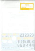 shk-d363 1/20 タイプ25 1963-64(T社「ロータス25コベントリークライマックス」対応)