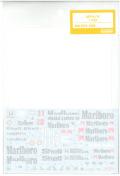 shk-d375 1/20 マクラーレンホンダ MP4/4(T社 MP4/4対応)