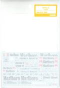 shk-d376 1/20 マクラーレンホンダ MP4/5(F社 MP4/5 モナコGP 1989年など対応)