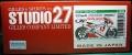 TK1231C 1/12 HONDA NSR500 PRAMAC Moto GP'02トランスキット