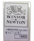 w5012002 ミニチュアNo.2  (短毛タイプ) 軸径:1.8mm全長:178mm  (ウインザー&ニュートン)