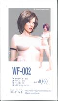 it6-WF002  1/6   情景フィギュア  atelierIT