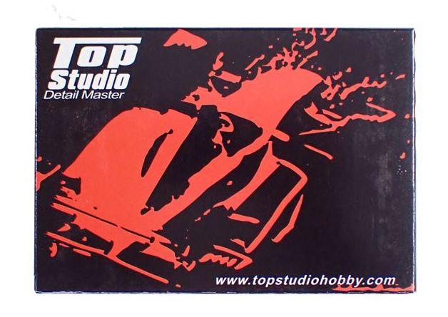 TD23258 1/12 Willams FW14B Brake set SUPER DETAIL UP SET3    (トップスタジオ)