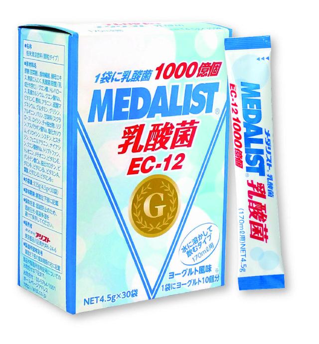 メダリスト乳酸菌 4.5g×30袋入り