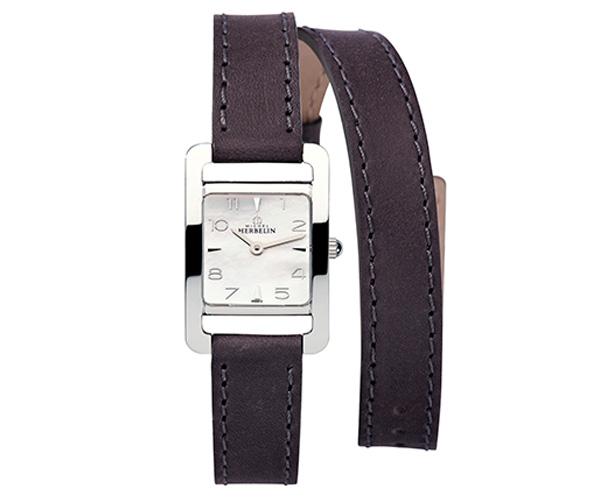ミッシェル・エルブラン腕時計