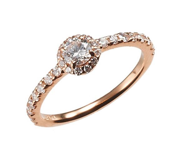 ジュピター婚約指輪/エンゲージリング