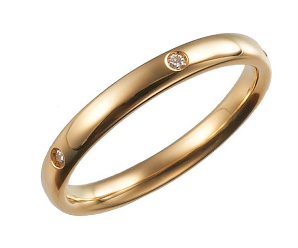 ジュピター結婚指輪マリッジリング