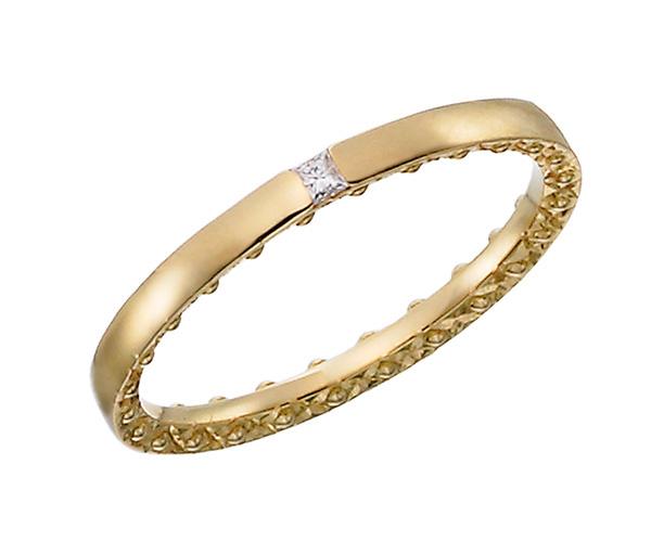 ジュピター結婚指輪/ペアリング