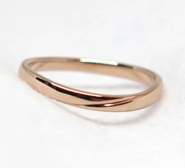 ピンキー&ダイアン(結婚指輪)CCPPD460
