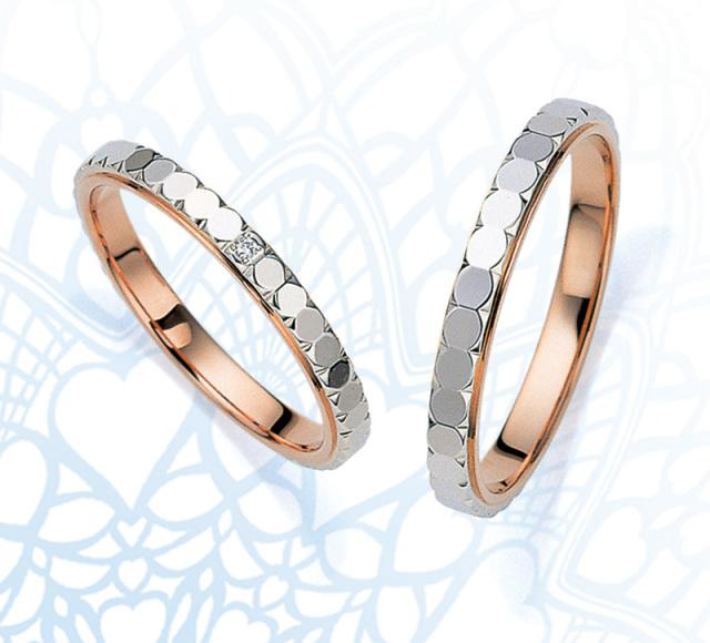 ピンキー&ダイアン(結婚指輪)KCPPD451452