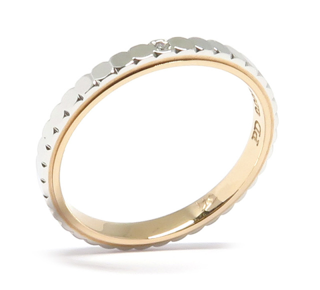 ピンキー&ダイアン(結婚指輪)KCPPD451