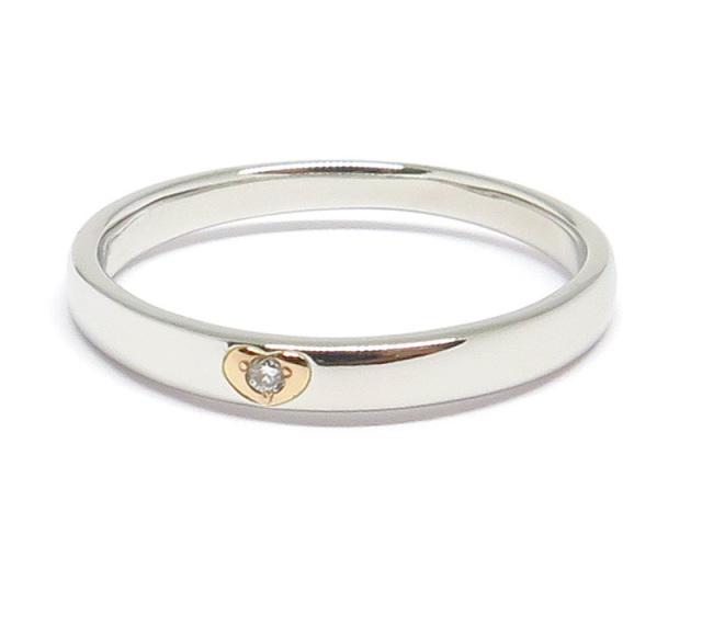 ピンキー&ダイアン(結婚指輪)KCPPD463