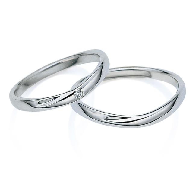 ピンキー&ダイアン(結婚指輪)QCPPD461462