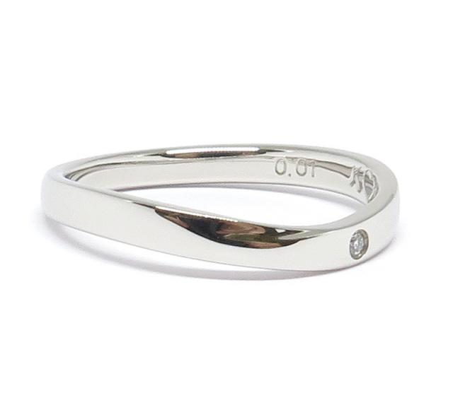 ピンキー&ダイアン(結婚指輪)QCPPD461