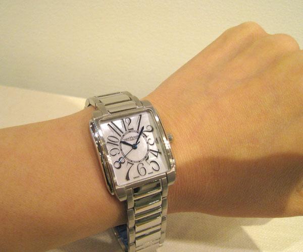 サントノーレ腕時計
