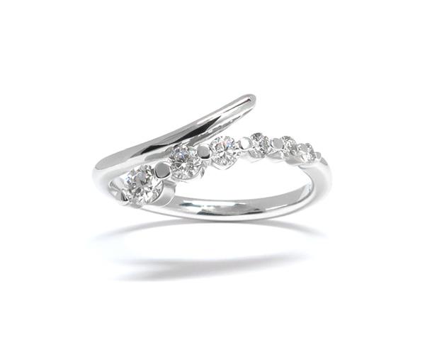 ダイヤグラデリング