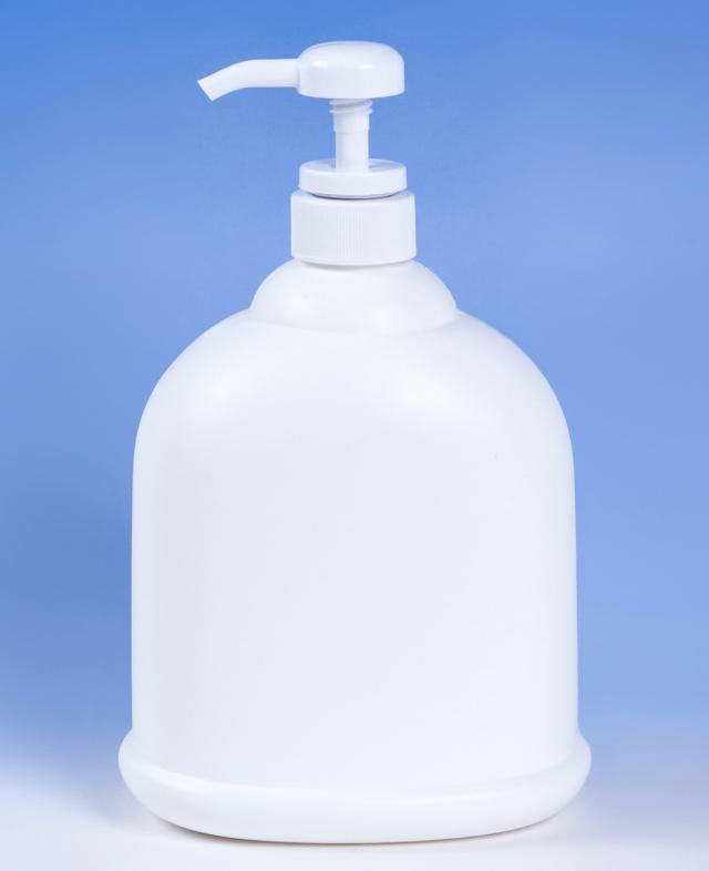 多目的洗剤 ココナツ 1.2リットル オリジナル大容量ディスペンサー