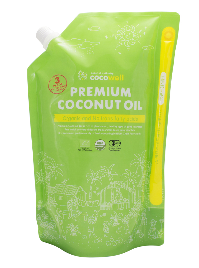 天然の中鎖脂肪酸で健康ダイエット・プレミアム ココナッツオイル 1840g x 6個/1ケース 送料無料+特別価格10%引き グループ買い、まとめ買い割安